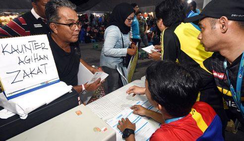 LZS Peruntuk RM10 Juta Bagi Bantuan Golongan Pertengahan