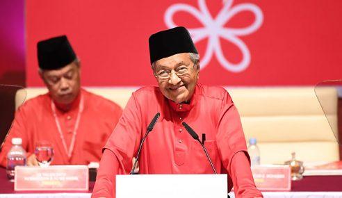 Iktiraf UEC Perlu Pertimbang Perasaan Melayu