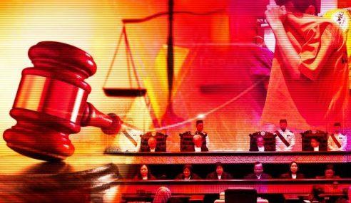 OKU Didakwa Cuba Bunuh Bapa Bekas Teman Wanita