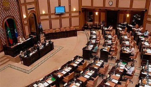 Parlimen Maldives Sokong Sertai Semula Komanwel