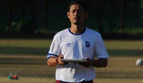 Bola Sepak Perlis Sedia Kembalikan Kegemilangan Singa Utara