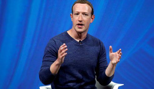 CEO FB Nafi Jual Data Pengguna Kepada Pihak Ke-3