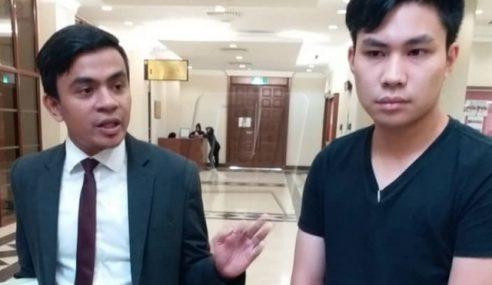 Tarik Balik Laporan Polis, Melvin Nafi Terima Imbuhan