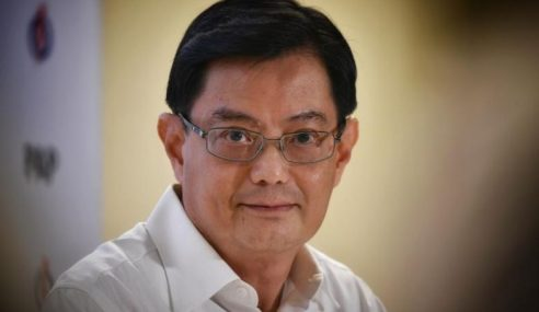 Singapura Harap Isu Maritim Dibincang Secara Konstruktif & Aman
