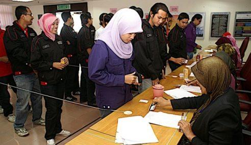 RUU Pinda 3 Akta Beri Pelajar IPT Bebas Berpolitik