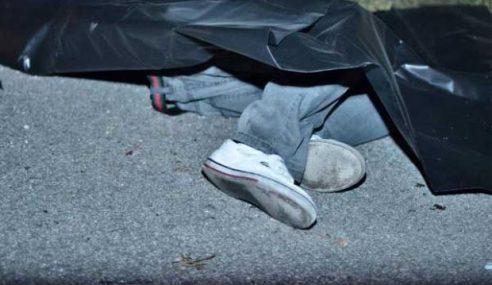 Penunggang Motosikal Maut, 2 Rakan Cedera Dirempuh Kereta