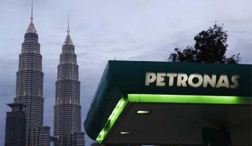 Penarafan Petronas Jatuh, Rekod Baru Dicipta PH