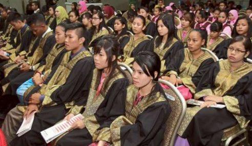 JAKOA Tubuh Pasukan Bertindak Basmi Ponteng Pelajar Orang Asli