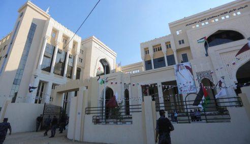 6 Orang Perisik Israel Dihukum Mati Di Gaza