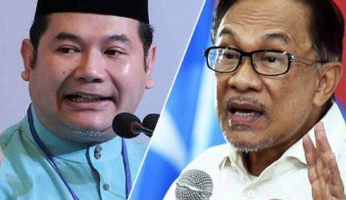 Rafizi Antara Tiga Dilantik Naib Presiden PKR Baharu