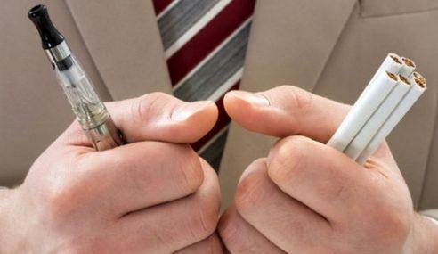 Mungkinkah Rokok Alternatif Solusi Terbaik?