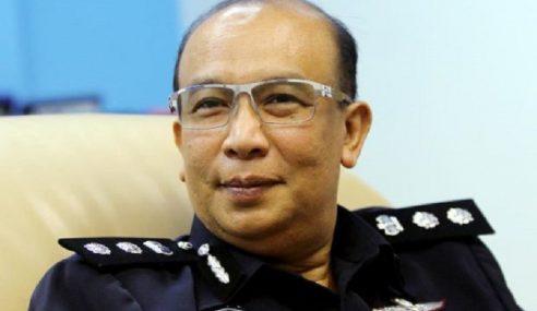 Anggota Polis Disiasat Pukul Penunggang Motor