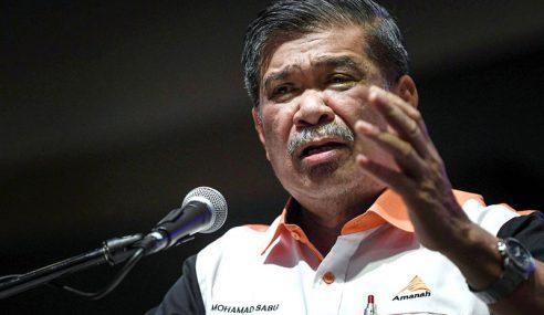 Mat Sabu Pelawa Anggota UMNO Sertai Amanah