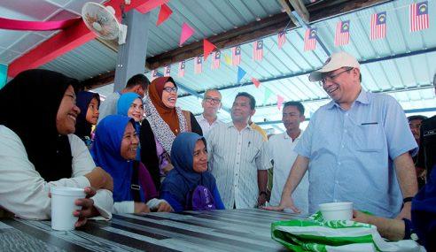 Majlis Presiden Bincang Isu Penyertaan Bekas Anggota UMNO