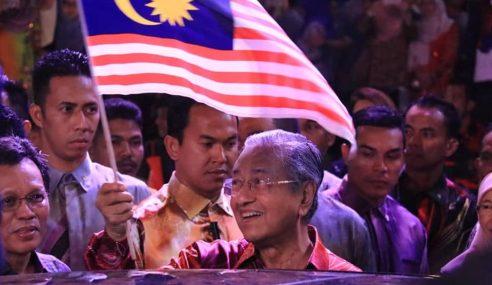 Langkah Pembaharuan Dengan Semangat Malaysia Baharu