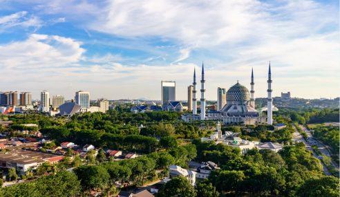 P/Raya PBT: Pihak Berkenaan Disaran Rujuk Kerajaan Selangor