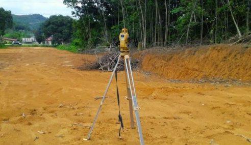 Jangan Terpedaya Pihak Tertentu Beri Perkhidmatan Sukat Tanah