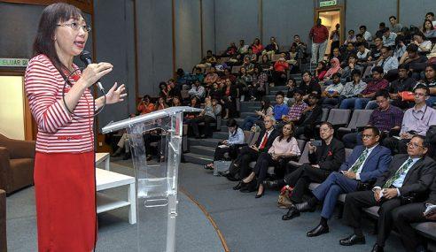 Kementerian Industri Utama Akan Wujudkan Kelab Duta Minyak Sawit