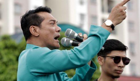 Ugut Serang Balai Polis: Presiden JMM Ditahan Polis