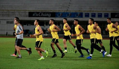 Piala AFF: Malaysia & Vietnam Berentap Di Final