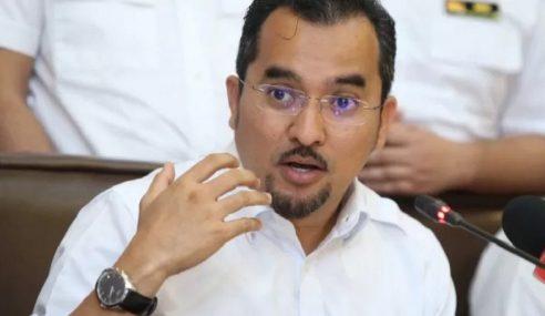 """Jangan Jadikan Isu Tabung Haji Untuk Tutup Kelemahan Sendiri"""