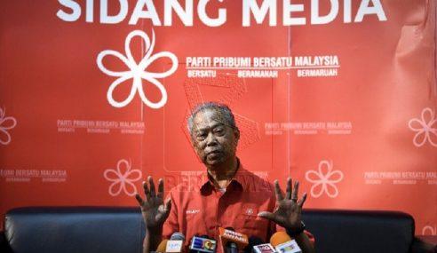Bersatu Bincang Dengan Warisan Sebelum Putuskan Masuk Sabah