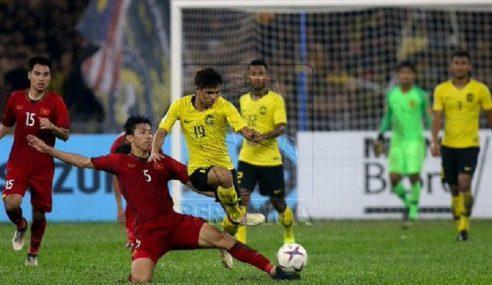Piala AFF: Jland Anjur Tayangan Skrin Gergasi