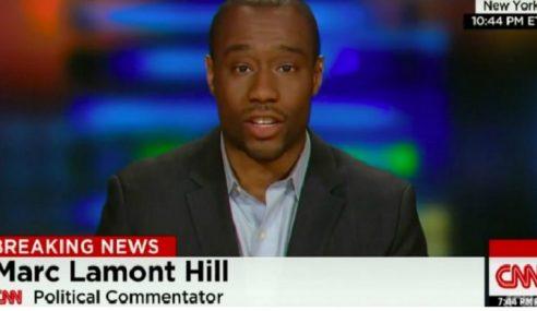 Pengulas CNN Dipecat Sebab Kutuk Israel