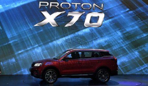 SUV Proton, Perodua Bakal Pacu Jualan Di Malaysia