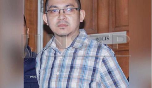 Guru Kaunseling Dipenjara 7 Tahun Beri Sokongan, Miliki Gambar Berkaitan DAESH