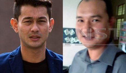 Farid Tampar Pipi, Tendang Perut, Zakar Saya – Saksi