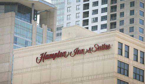 Rangkaian Hotel Hilton Disaman RM416 Juta