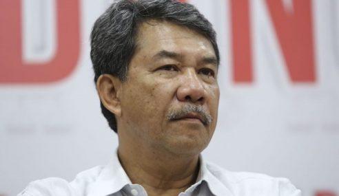 MCA Diminta Segera Tinggalkan BN
