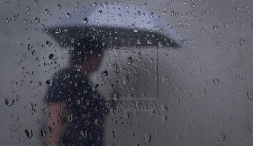 Episod Hujan Lebat Di Kelantan Mungkin Berlanjutan Ke Bulan Januari