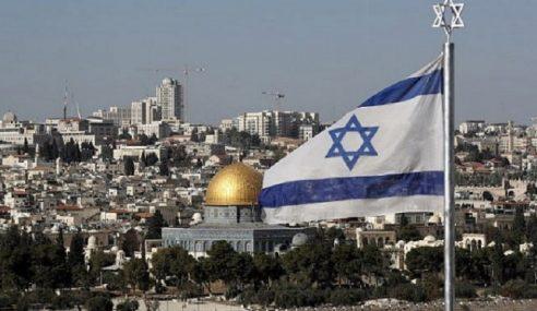 149 Negara Enggan Iktiraf Yahudi Ada Hak Al-Aqsa