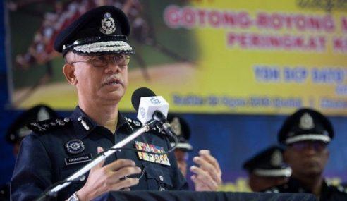 Kes Rogol Di Kelantan Agak Membimbangkan