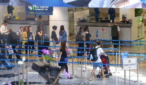 Malaysia Airports Kendali 89.8 Juta Penumpang Dalam Tempoh Jan-Nov