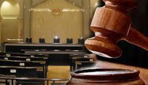 Mahkamah Jalan Prosiding Tanpa OKT, Peguam Disapina