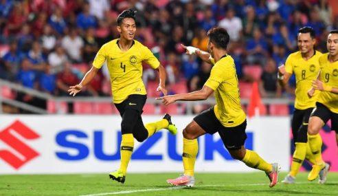 Piala AFF Suzuki: Harimau Malaya Layak Ke Final