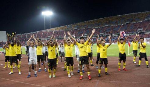 Malaysia Jumpa Vietnam Di Pentas Akhir Piala AFF