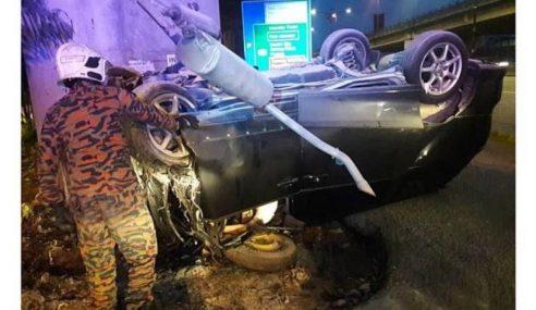 Tragedi Berdarah Pagi Krismas Di Johor Bahru