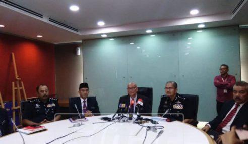 DBKL Benarkan Perhimpunan Kesyukuran ICERD Di Jalan Raja