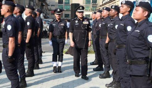 Polis Bantuan YTL Guna Teknologi Terkini Bantu Kenal Pasti Penjenayah