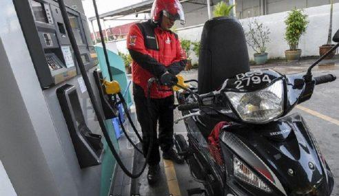 KPDNHEP Jamin Bekalan Petrol, Diesel Cukup