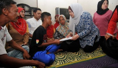 'Skim Budi' To Help Students From B40 Households At MRSM