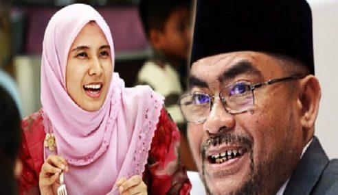 Netizen 'Muntah' Baca Drama Warkah Cordova