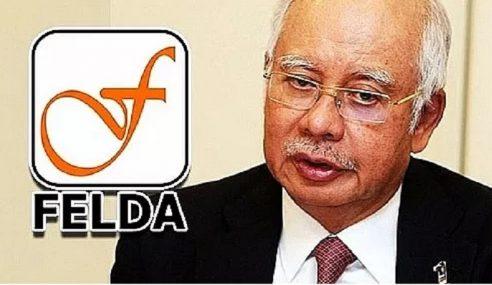 Najib Beri 5 Sebab Felda Gagal Di Bawah Pentadbiran PH