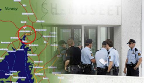 Lelaki Ditahan Cuba Rompak Bank Paling Utara Di Dunia