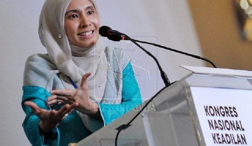 Aminuddin Gesa Nurul Izzah Timbang Semula Keputusan Letak Jawatan
