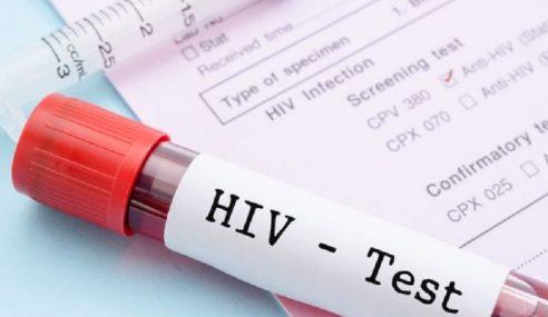 KPWKM Bincang Dengan KDN, MOF Wajibkan Ujian HIV Kepada Bakal Pengantin Bukan Islam